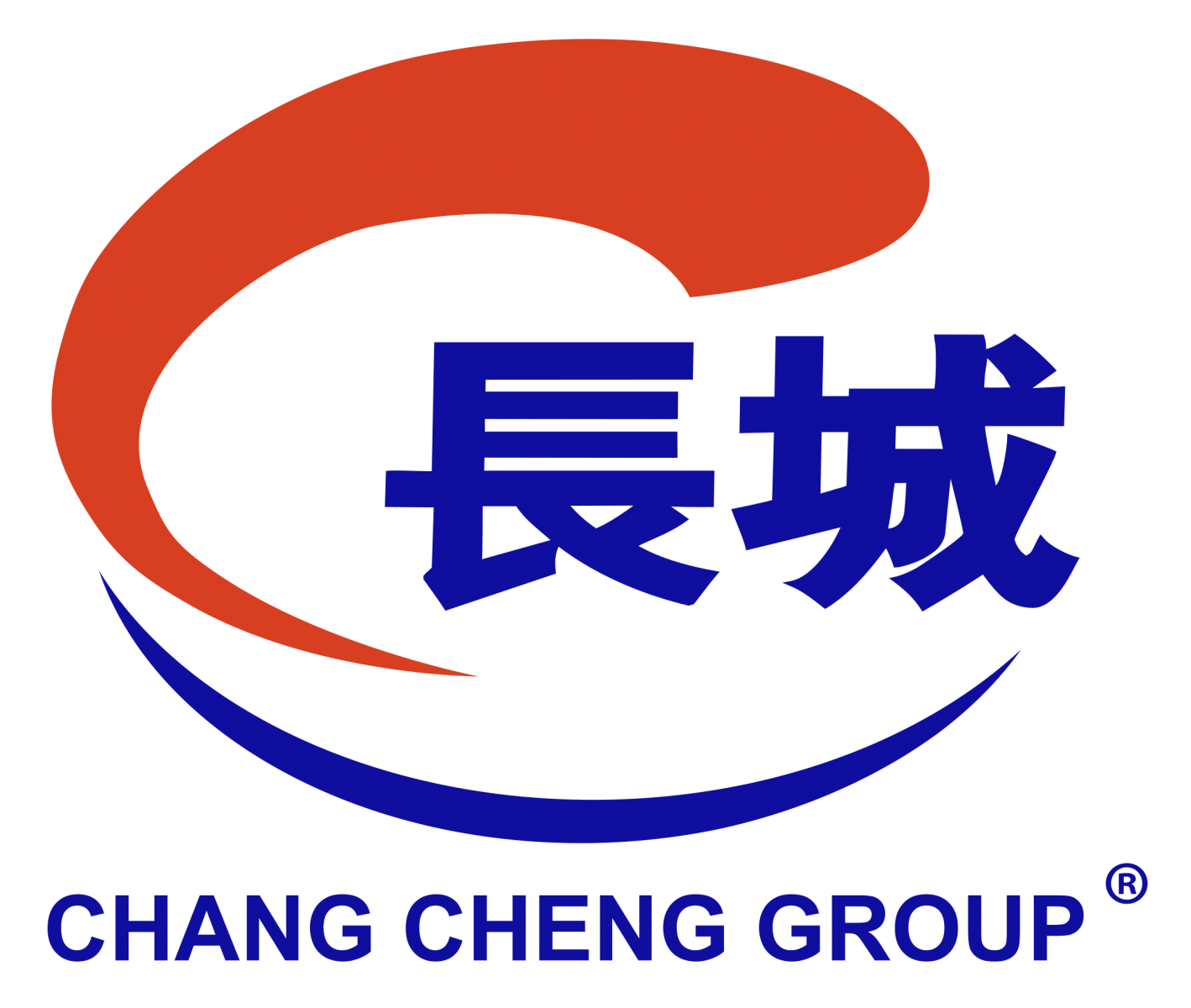 Chang Cheng Group Logo_長城